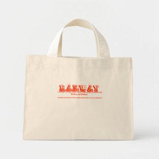 RAHWAY Beach Bag