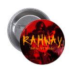 """RAHWAY, los """"espías consiguen perno de las puntada Pin Redondo 5 Cm"""