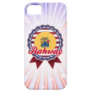 Rahway, NJ iPhone 5 Case
