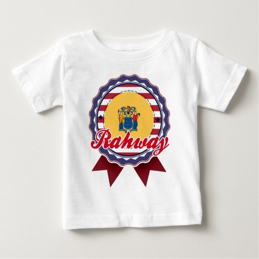 Rahway, NJ Shirt