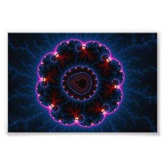 Rai - arte del fractal fotografías