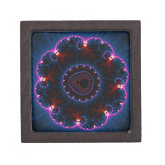 Rai - Fractal Art Gift Box