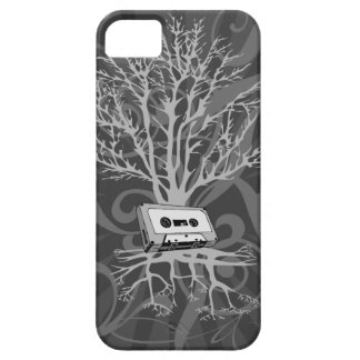 raíces 80s iPhone 5 fundas