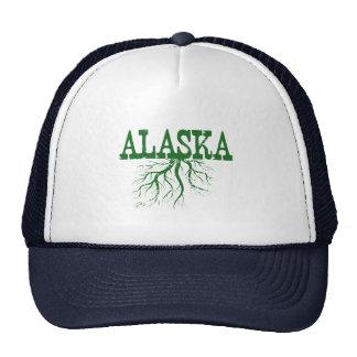 Raíces de Alaska Gorros