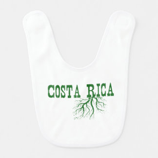 Raíces de Costa Rica Baberos