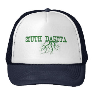 Raíces de Dakota del Sur Gorra