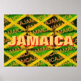 Raíces de Jamaica Posters
