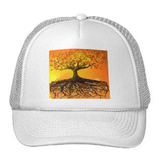 Raíces del amor gorras