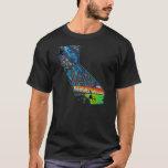 RAÍCES del WATERHOUSE CALI de la camiseta