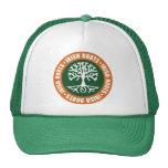 Raíces irlandesas gorras