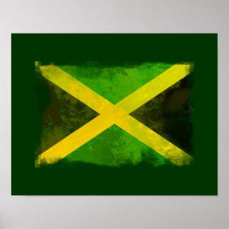 raíces jamaicanas poster