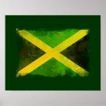 raíces jamaicanas póster
