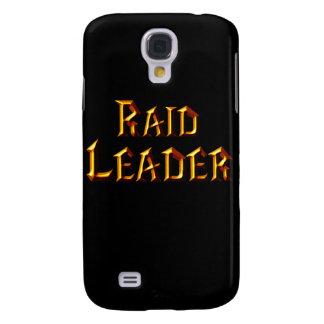 Raid Leader Samsung Galaxy S4 Case