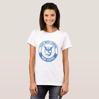 Raid Novi Ligure - Team Mystic T-Shirt