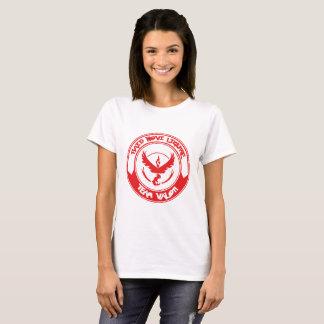 Raid Novi Ligure - Team Valor T-Shirt
