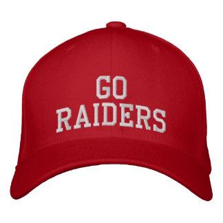 RAIDER HAT