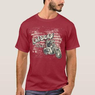 Raiders - 113 cubic inches T-Shirt