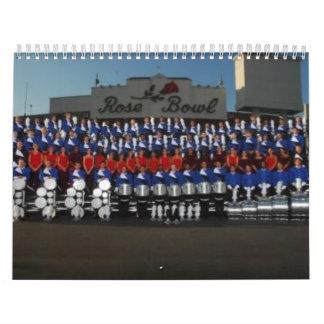 Raiders 2008 12-Month Calendar