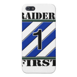 Raiders First!  iPhone 4/4s Case