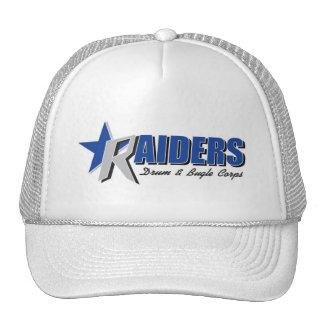 Raiders Hat - White