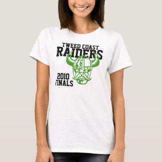 RAIDERS LADIES T-Shirt