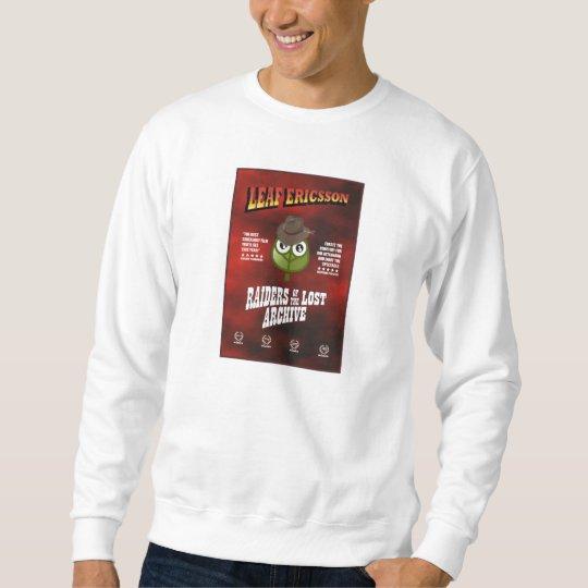 Raiders Of The Lost Archives Sweatshirt