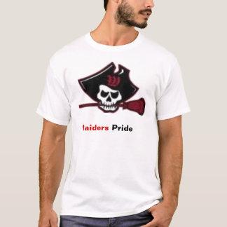 Raiders Pride T-Shirt