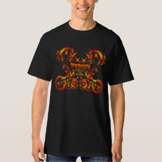 Raiders Revenge Dragon T-Shirt! T-Shirt
