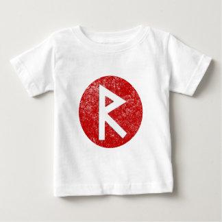 Raidho Rune Baby T-Shirt