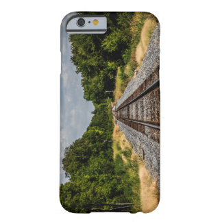 Rail Barely There iPhone 6 Case