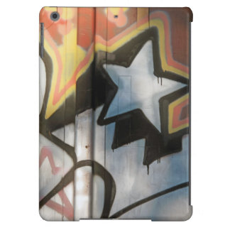 Rail Car Graffiti. iPad Air Cases