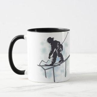 Rail Grinder Mug