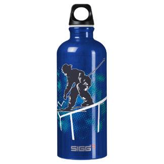 Rail Grinder SIGG Traveler 0.6L Water Bottle
