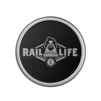 Rail Life™ Bluetooth Speaker