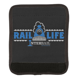 Rail Life™ Luggage Handle Wrap