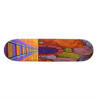 Rail Ride Skate Boards