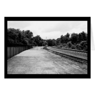 Rail Road Card