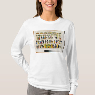 Rail Travel, c.1850 T-Shirt
