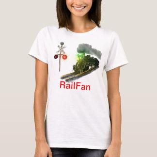 Railfan T-Shirt