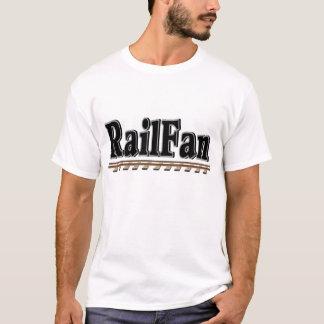 RailFan Tee Shirt