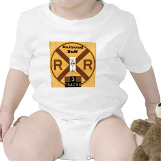 Railfan Shirts