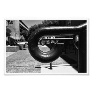 Railing Photo