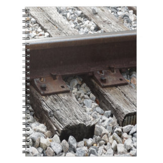 Railroad Art Notebook