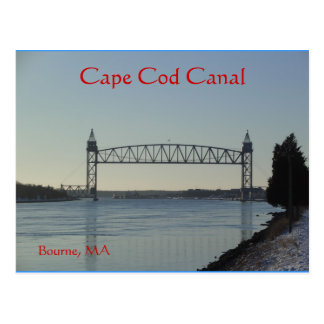 Railroad Bridge CC Canal Post Cards
