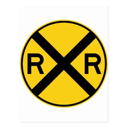 Railroad Crossi...