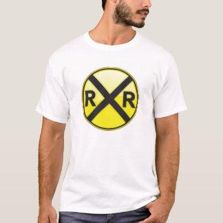 Railroad Crossing... T-Shirt