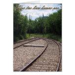 Railroad cuando dos vidas se convierten en una inv tarjetón