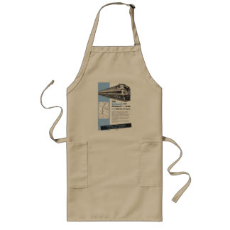 Railroad Diesels for The Vital R.F.& P. Route Aprons
