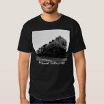 Railroad Enthusiast T-Shirt
