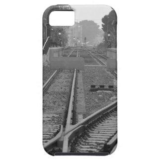 Railroad iPhone SE/5/5s Case